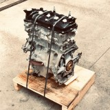 Motor Parcial Toyota Etios 2013 1.5 Flex 96cv V53