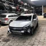 Sucata Chery Arrizo 5 1.5 Turbo 2019 Em Peças V291