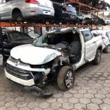Sucata Fiat Toro 1.8 Flex 2016 2017 Em Peças V242