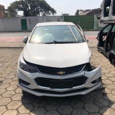 Sucata Chevrolet Cruze 1.4 Turbo 2018 Em Peças V250