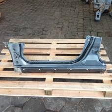 Caixa De Ar Coluna Esquerda Suzuki Sx4  2011 2012 V157