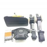 Kit Air Bag Nissan Pathfinder Se 3.5 V6 2005 V169