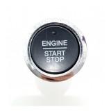 Botão Start Stop Ford Fusion Titanium 2.0 Turbo 2014 V185